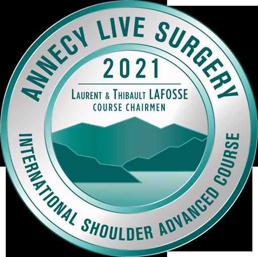 Annecy Live Surgery : Congrès de chirurgie de l'épaule